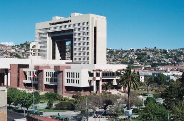 Reforma del Código de Aguas llega a la sala del Senado en medio de debate constitucional