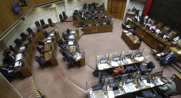 Tras más de 10 años en el Senado, sala aprueba en general la reforma al Código de Aguas