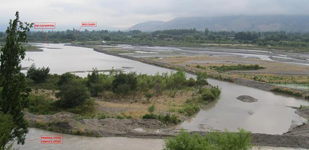 Estero Puquillay